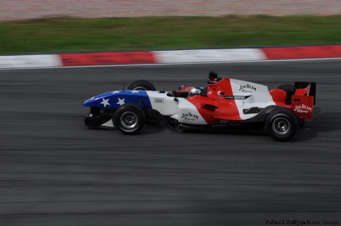 Malaysian A1 GP - Sepang 23110822