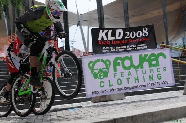 KLD2008 - Mountain Bike - Downhill Steve_13