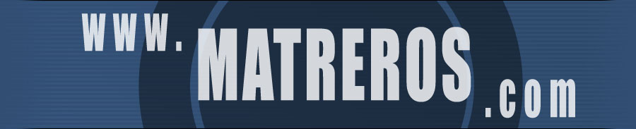WWW.MATREROS.COM