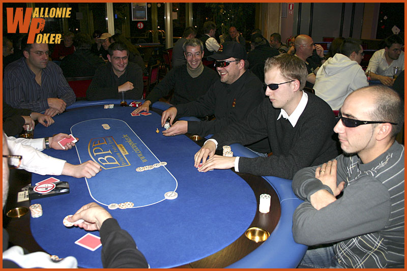 Photos de la manche 1 du ch Live 1 (7 novembre 2008) 0810