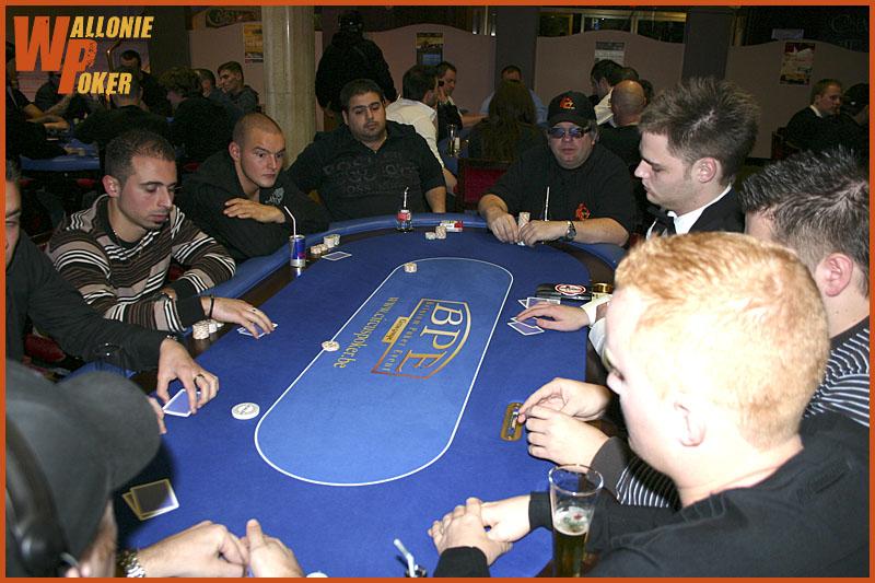 Photos de la manche 1 du ch Live 1 (7 novembre 2008) 1112