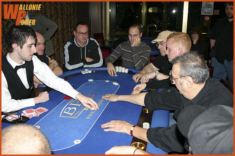 Photos de la manche 1 du ch Live 1 (7 novembre 2008) 1410