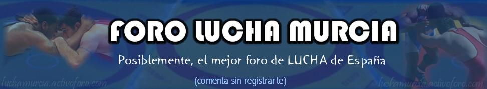 FORO LUCHA MURCIA