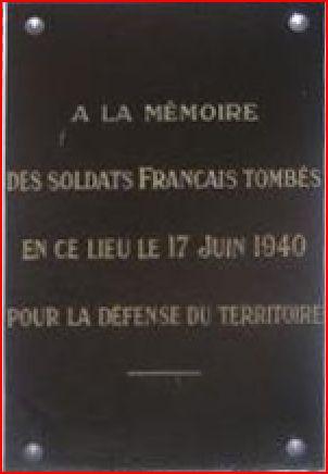 MONTARGIS - A la mémoire des soldats français tombés le 17 juin 1940 Montar11