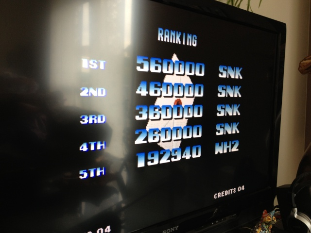 KING OF FIGHTER 94 Img_0416