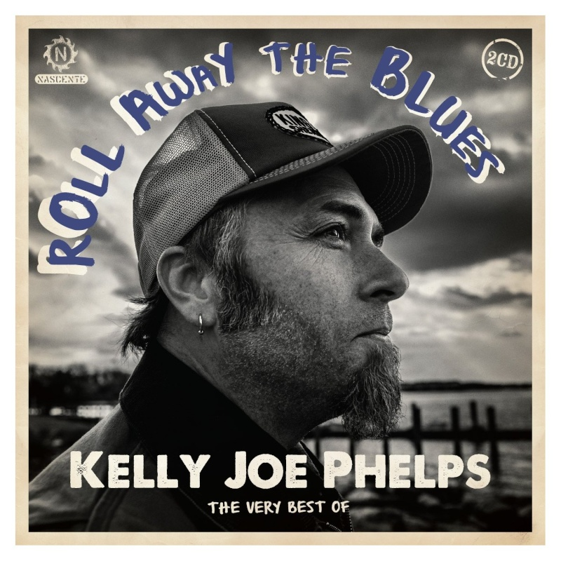 Roll Away The Blues: The Very Best Of 818hdq10