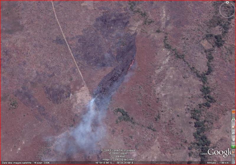 Au feu ! !  [Les incendies découverts dans Google Earth] - Page 4 Incend11