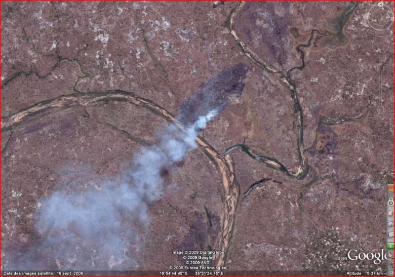 Au feu ! !  [Les incendies découverts dans Google Earth] - Page 4 Incend12