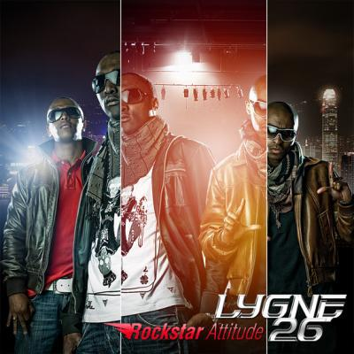 [reactions] lygne 26 - rockstar attitude Cover_10