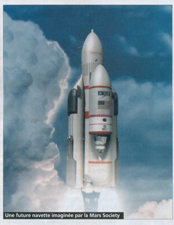 Etat d'avancement de mon blog (consacrée aux différentes maquettes spatiales construites) Energi11