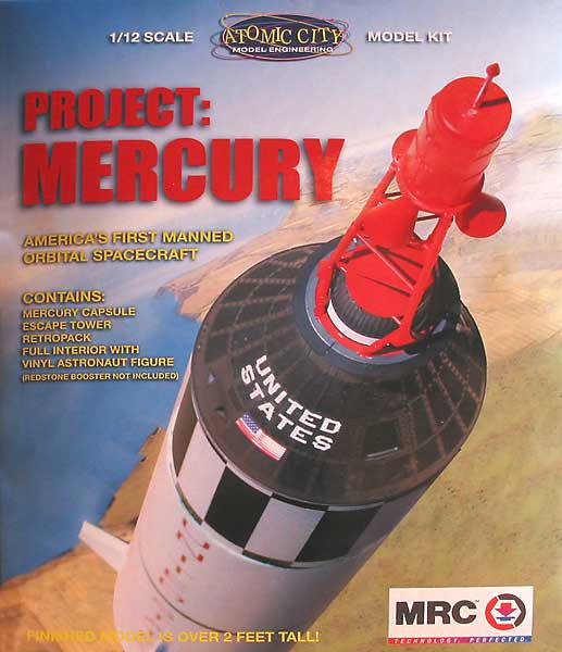 [Sondage] Pour ou bien contre une (des) page(s) Mercury et Gemini - Page 2 Mercur10