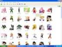 Dragon Ball Render Pack 110