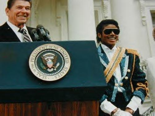 Michael et les Grands Hommes de ce monde 1984_r12
