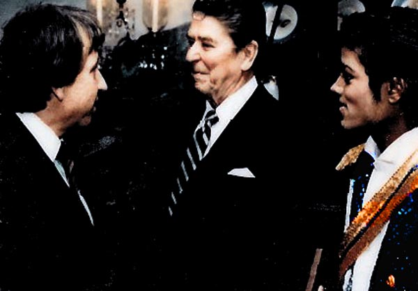 Michael et les Grands Hommes de ce monde 1984_r13