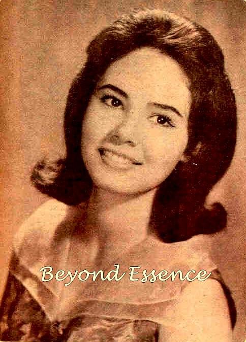 Miss Philippines Universe 1963: Lalaine Betia Bennett (MU 63' 3rd runner up) Lalain10