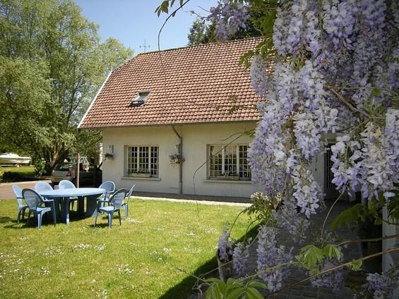 Chambres d hotes et gite en Baie de Somme Le marais de Laviers Gite-e10