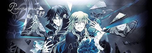 Pandora Hearts RPG Image10