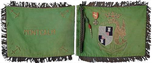 MONTCALM (CROISEUR) - Page 3 Blason10