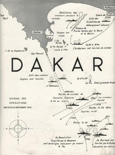 MONTCALM (CROISEUR) - Page 4 Dakarp10