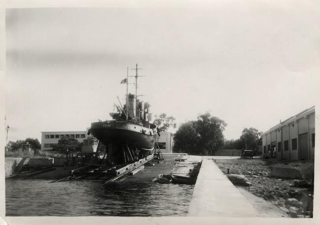 [Divers patrouilleurs côtiers] Patrouilleurs côtiers Filao10