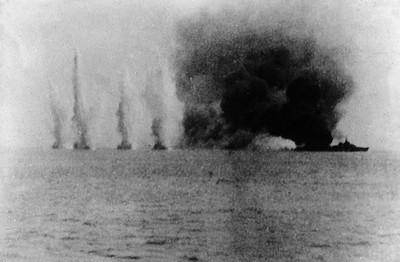 Cuirassé Richelieu 1/100 Vrsion 1943 sur plans Polonais et Sarnet + Dumas Hardi_11