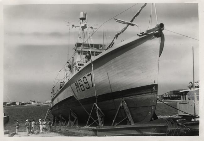 [Divers patrouilleurs côtiers] Patrouilleurs côtiers M_69710