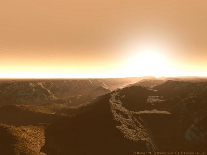 Ecrivez à Mars 500 ici - Page 3 Marine10