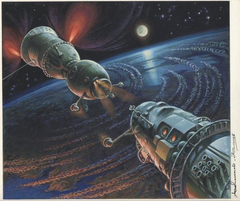 [Vote] Photo du mois de février Soyuz210