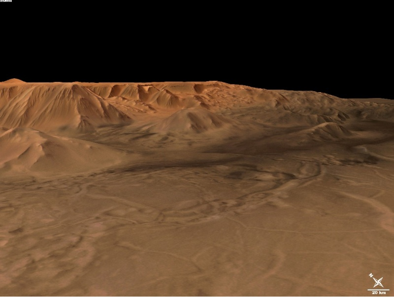 Ecrivez à Mars 500 ici - Page 3 Tithon10