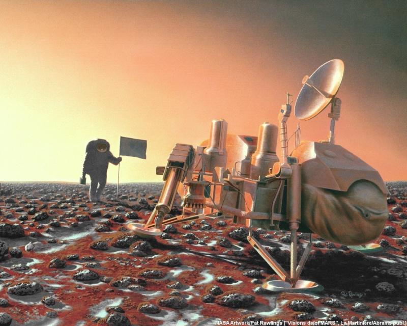 Ecrivez à Mars 500 ici - Page 3 Vision10