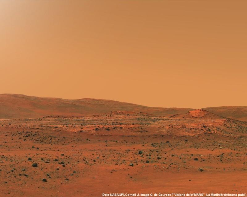 Ecrivez à Mars 500 ici - Page 3 Vision13