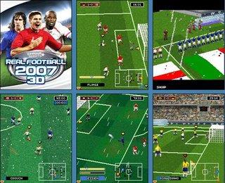 Real Football 2007 11732010