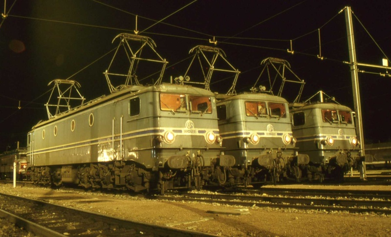 Textes improvisés autour du train... U7122713