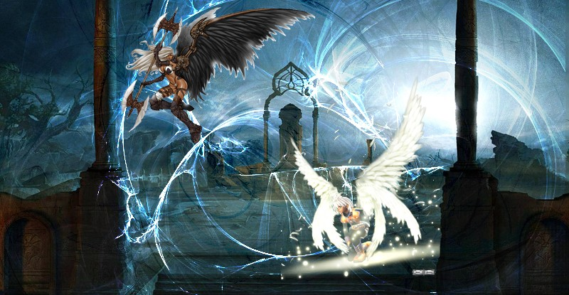 Angel's Fallen