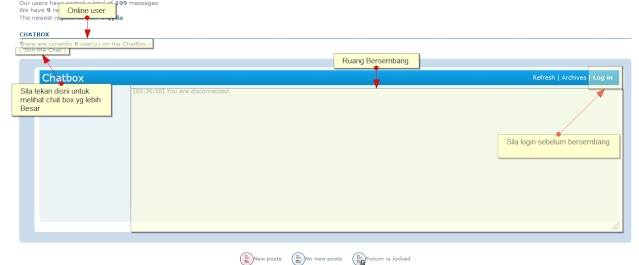 Kenapa Chat Box tutup?? Firesh21