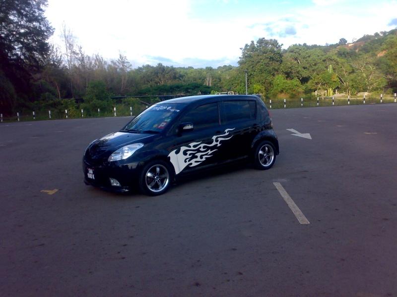 sila upload kereta warga tongkop yang telah memakai sticker tongkop 08102010