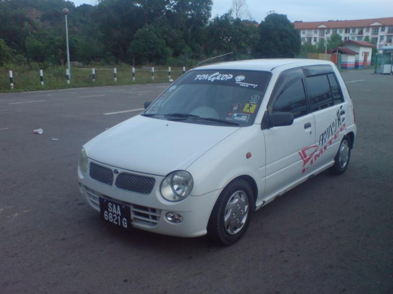 sila upload kereta warga tongkop yang telah memakai sticker tongkop Dsc01611