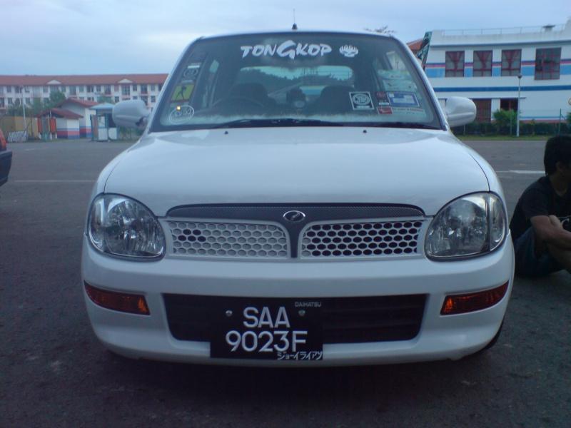 sila upload kereta warga tongkop yang telah memakai sticker tongkop Dsc01612