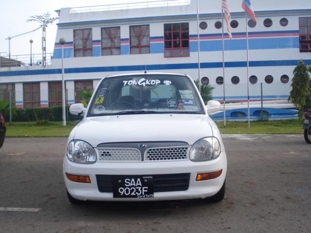 sila upload kereta warga tongkop yang telah memakai sticker tongkop Dsc06025