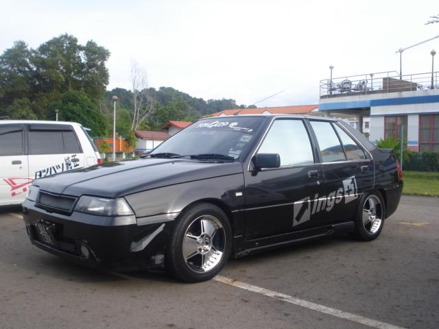 sila upload kereta warga tongkop yang telah memakai sticker tongkop Dsc06026