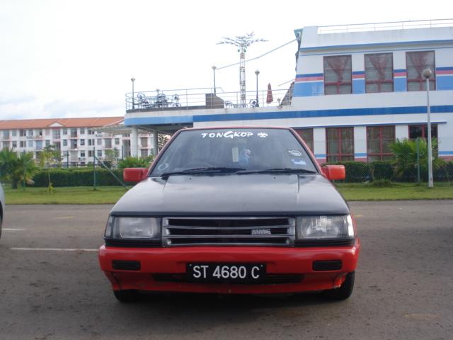 sila upload kereta warga tongkop yang telah memakai sticker tongkop Dsc06028