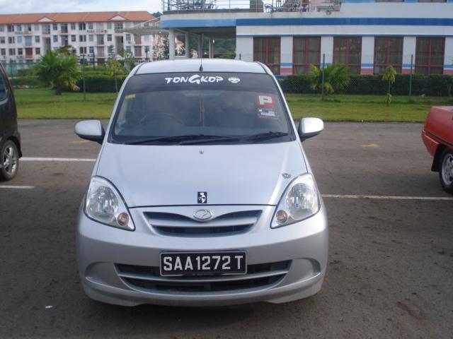 sila upload kereta warga tongkop yang telah memakai sticker tongkop Dsc06030