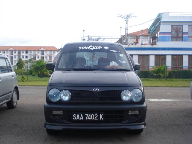 sila upload kereta warga tongkop yang telah memakai sticker tongkop Dsc06031