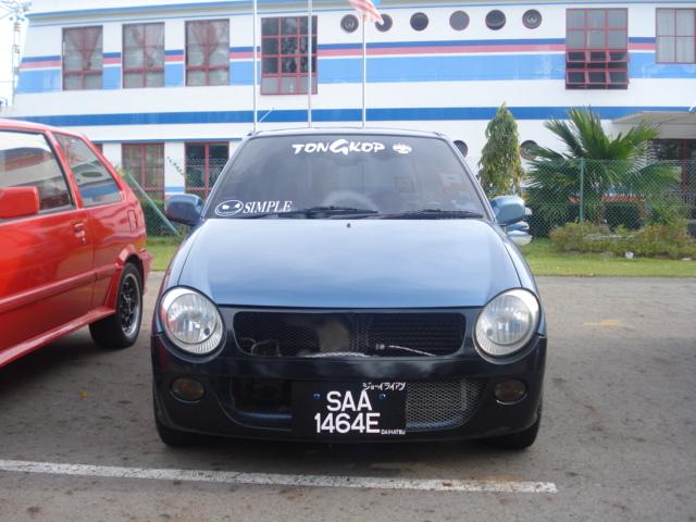 sila upload kereta warga tongkop yang telah memakai sticker tongkop Dsc06033
