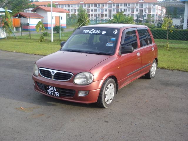 sila upload kereta warga tongkop yang telah memakai sticker tongkop Dsc06038