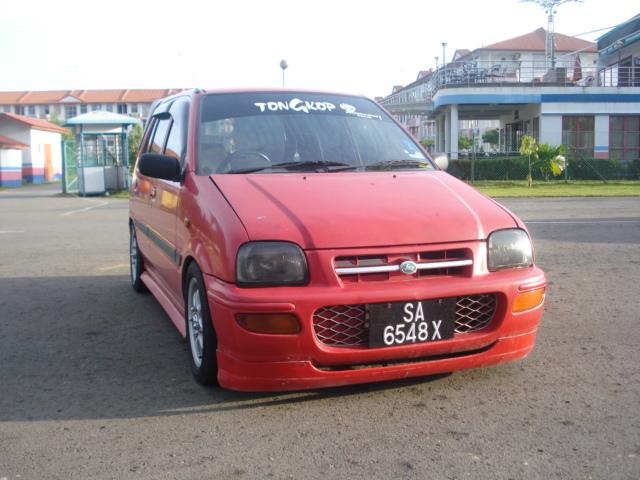 sila upload kereta warga tongkop yang telah memakai sticker tongkop Dsc06040