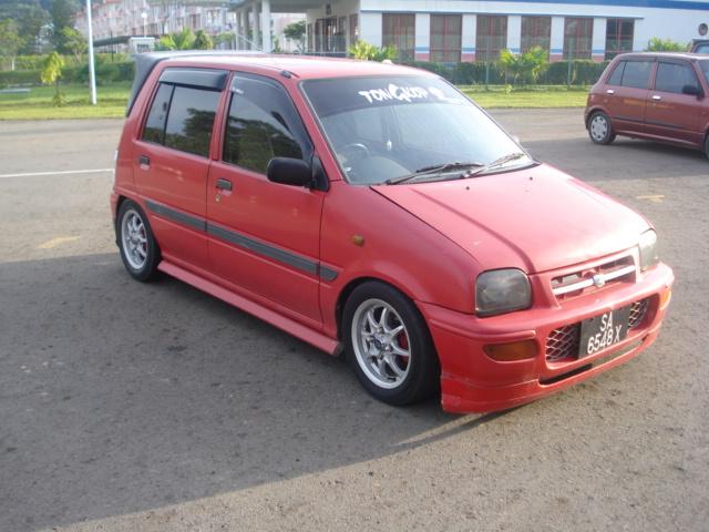 sila upload kereta warga tongkop yang telah memakai sticker tongkop Dsc06041
