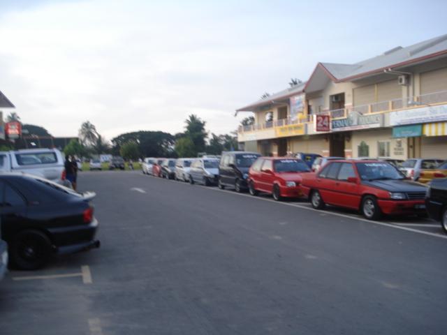 TonGkOp Lepak Santai(papar) Dsc06113