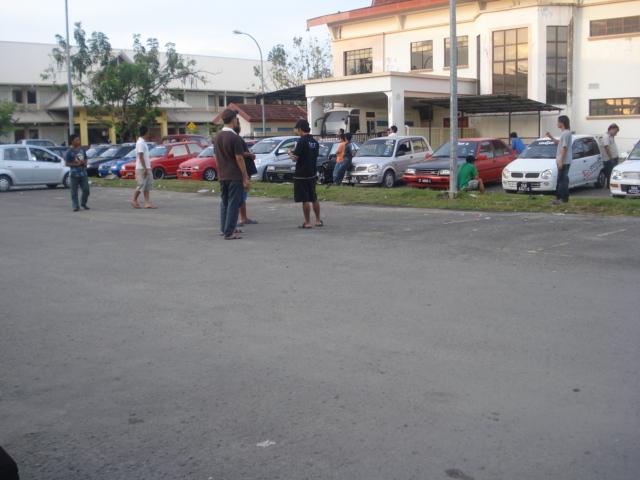 TonGkOp Lepak Santai(papar) Dsc06118