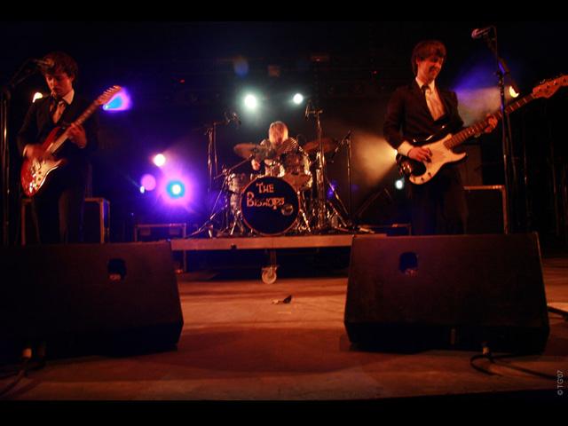 Photos Live diverses Band10